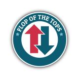 Flop Of The Tops - 38esima giornata