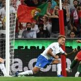 Portogallo-Italia, le pagelle