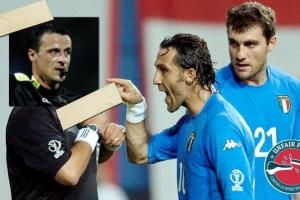 7 domande sugli arbitri a Luca Marelli