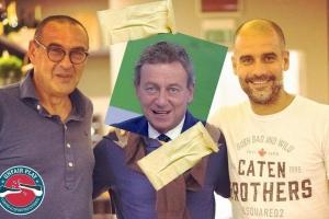 7 domande sul calcio a...Sandro Sabatini