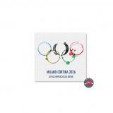 Le 7 cose che non sapete sulle Olimpiadi Invernali di Milano-Cortina 2026