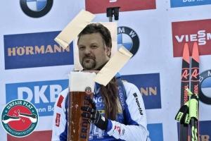 7 domande sulle Olimpiadi invernali a Dario Puppo