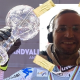 7 domande sulla Coppa del Mondo di sci a Gianmario Bonzi