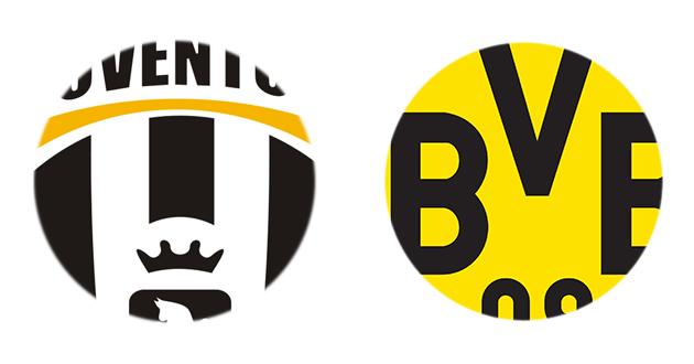 Juventus Borussia Dortmund