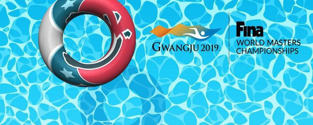 Mondiali di nuoto 2019